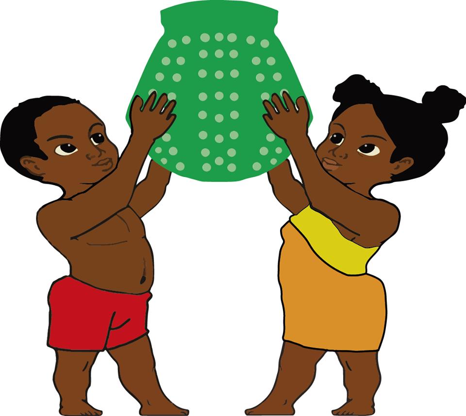 APAE Bénin logo