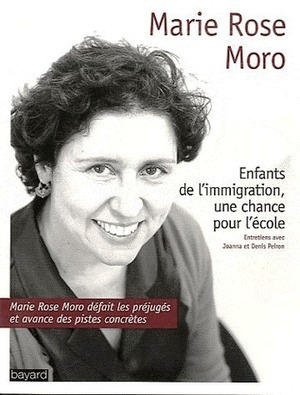 MR MORO Enfants de l'immigration